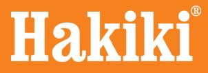 Hakiki Logo